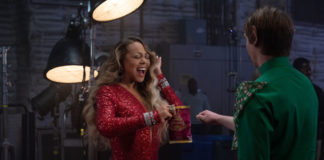 All I Want For Christmas Is You: lo spot della patatine Walkers con MAriah Carey diventa virale