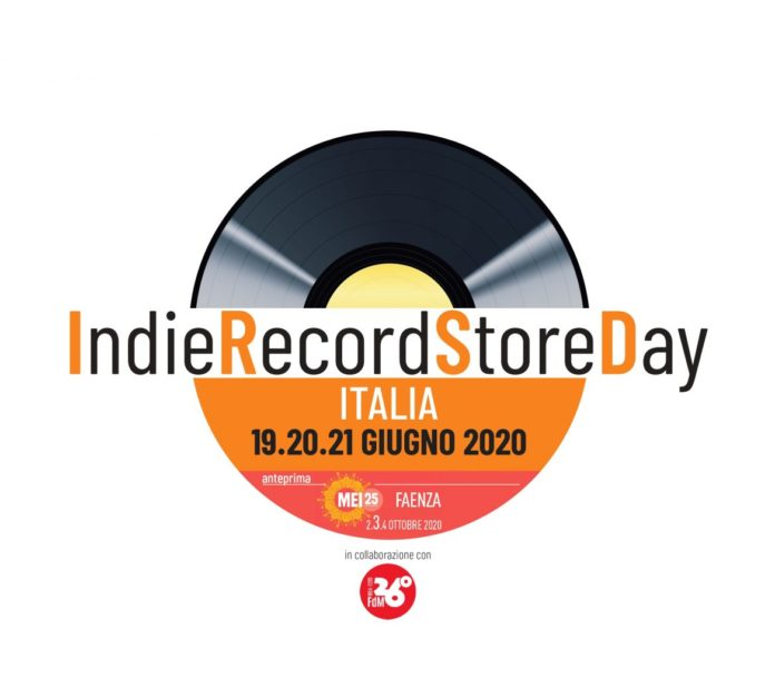 indie record